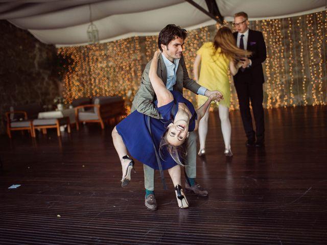 La boda de Mauro y Martyna en Nigran, Pontevedra 81