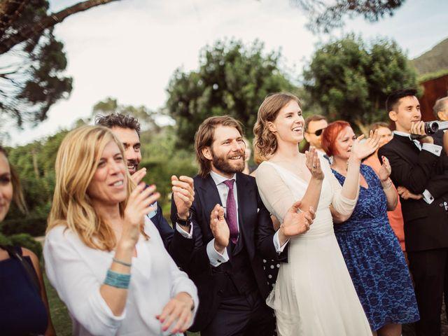 La boda de Mauro y Martyna en Nigran, Pontevedra 87