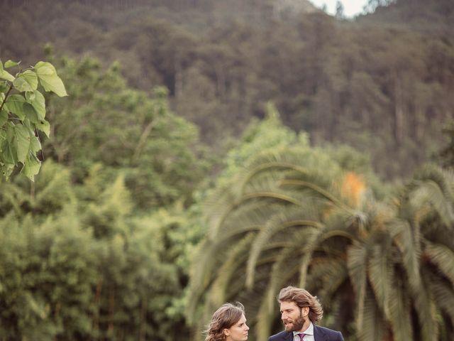 La boda de Mauro y Martyna en Nigran, Pontevedra 93