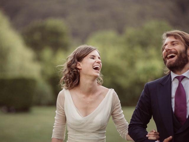 La boda de Mauro y Martyna en Nigran, Pontevedra 96