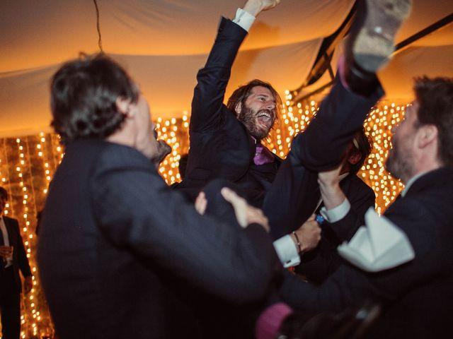 La boda de Mauro y Martyna en Nigran, Pontevedra 103