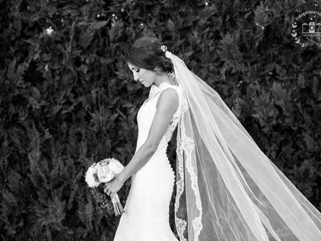 La boda de Jose Manuel y Teresa  en Dos Hermanas, Málaga 1