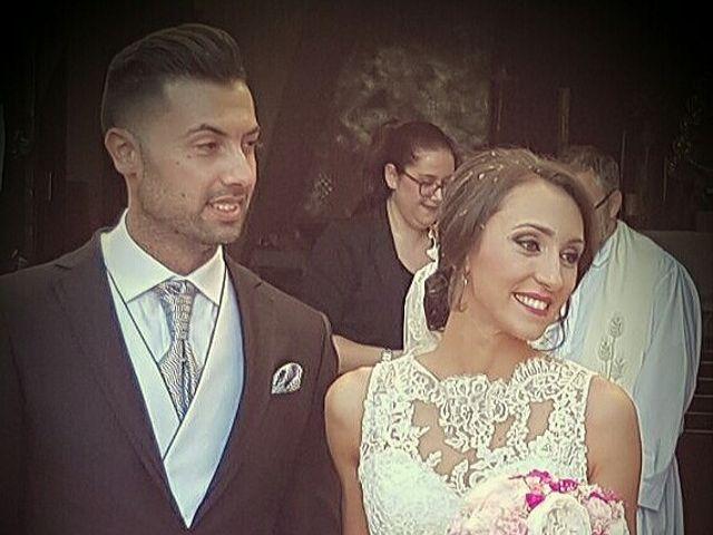 La boda de Jose Manuel y Teresa  en Dos Hermanas, Málaga 5