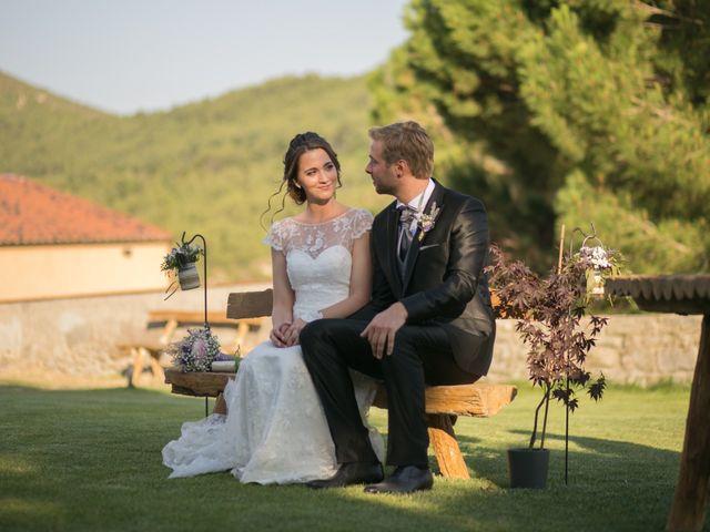 La boda de Galaad y Laia en Rubio, Barcelona 8