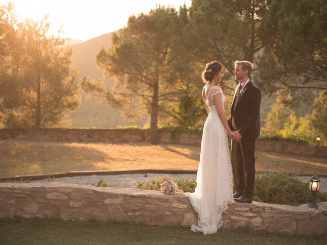 La boda de Galaad y Laia en Rubio, Barcelona 13