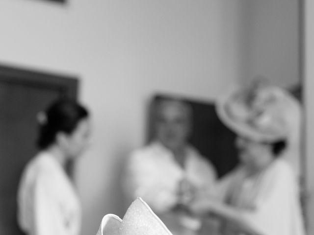 La boda de Diego y Esther en Mérida, Badajoz 7