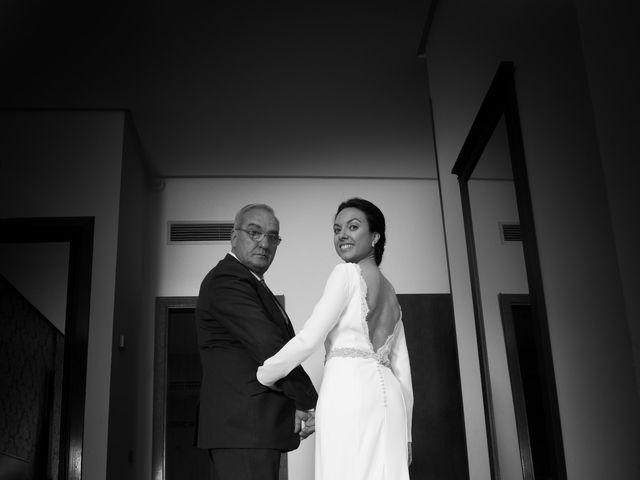 La boda de Diego y Esther en Mérida, Badajoz 15
