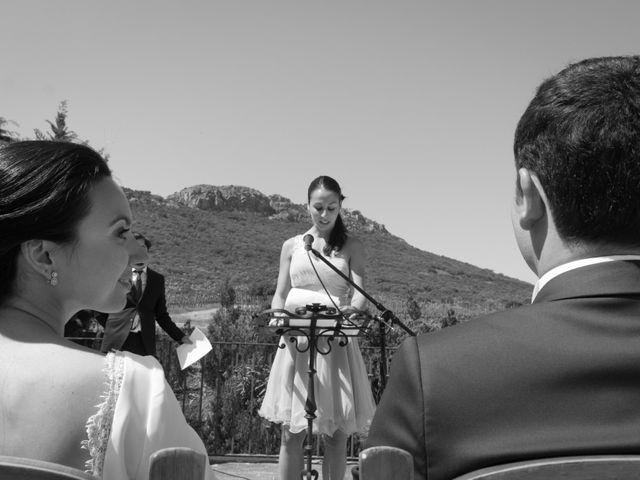 La boda de Diego y Esther en Mérida, Badajoz 18