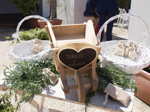 La boda de Diego y Esther en Mérida, Badajoz 21