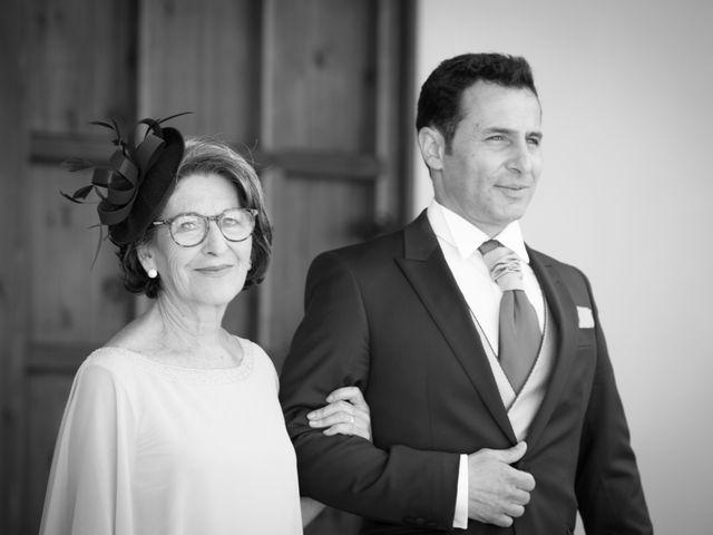 La boda de Diego y Esther en Mérida, Badajoz 22