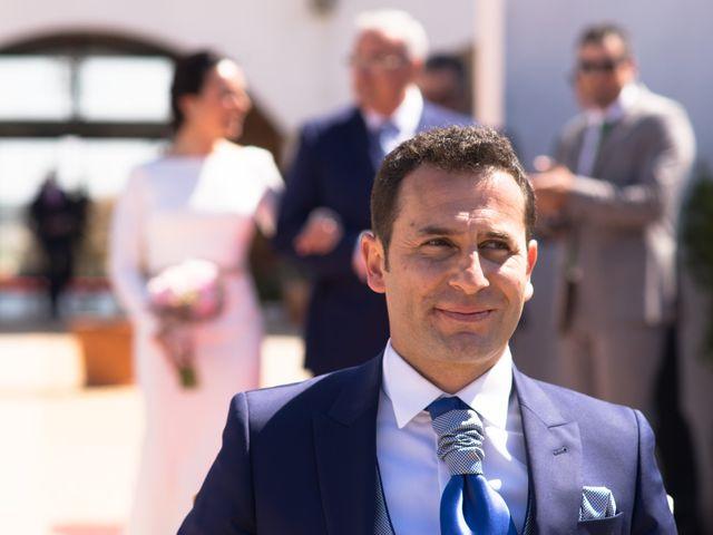 La boda de Diego y Esther en Mérida, Badajoz 23