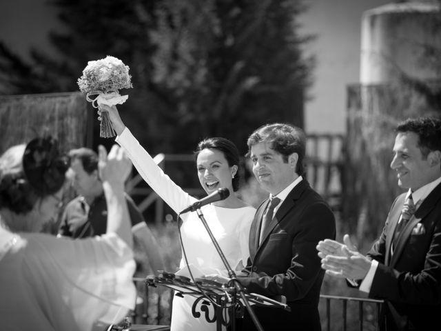 La boda de Diego y Esther en Mérida, Badajoz 27