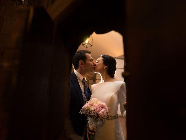La boda de Diego y Esther en Mérida, Badajoz 33
