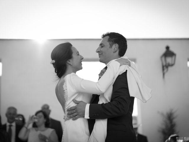 La boda de Diego y Esther en Mérida, Badajoz 42