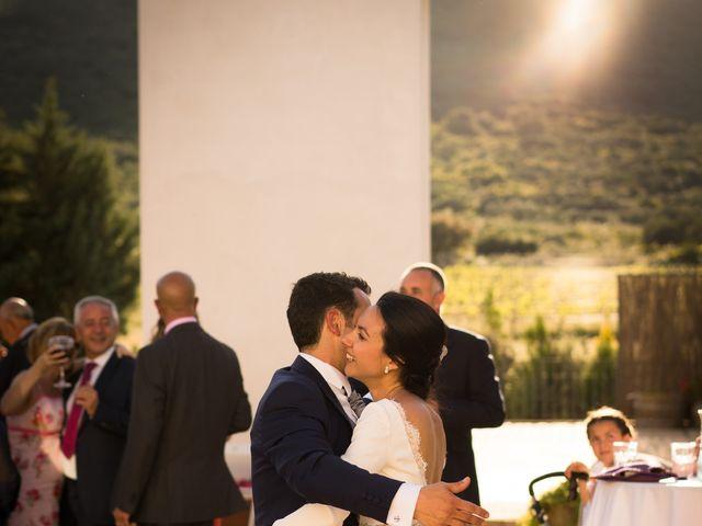 La boda de Diego y Esther en Mérida, Badajoz 44