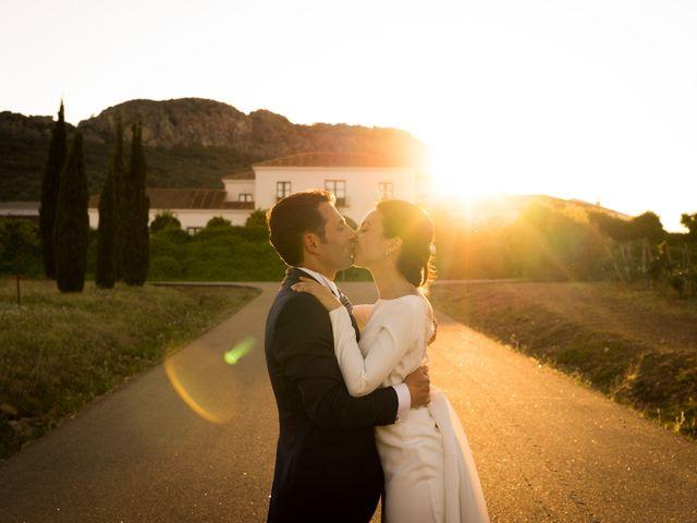 La boda de Diego y Esther en Mérida, Badajoz 48