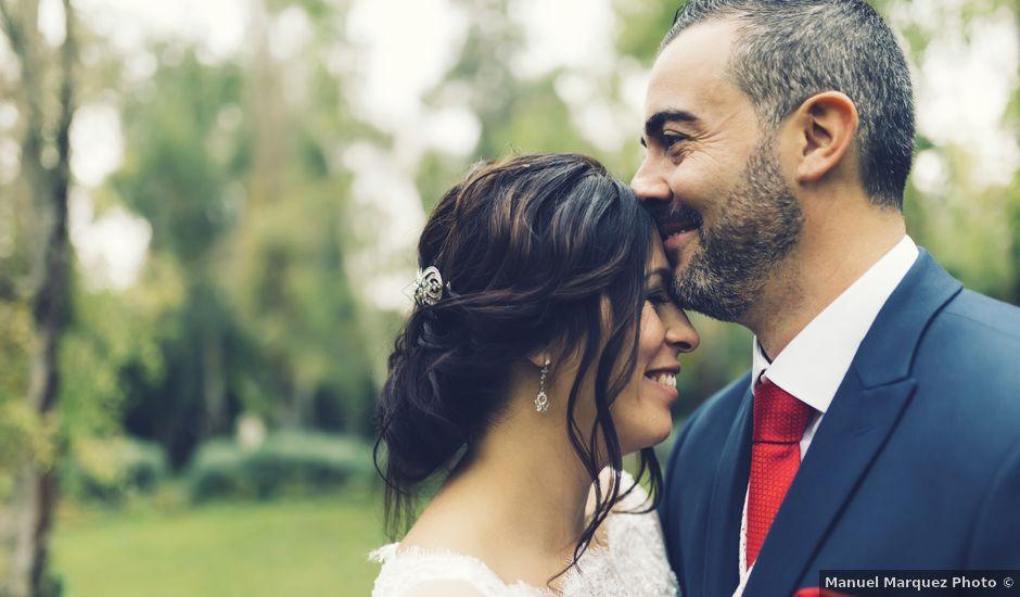 La boda de Fernando y Encarnación en Alcala De Guadaira, Sevilla
