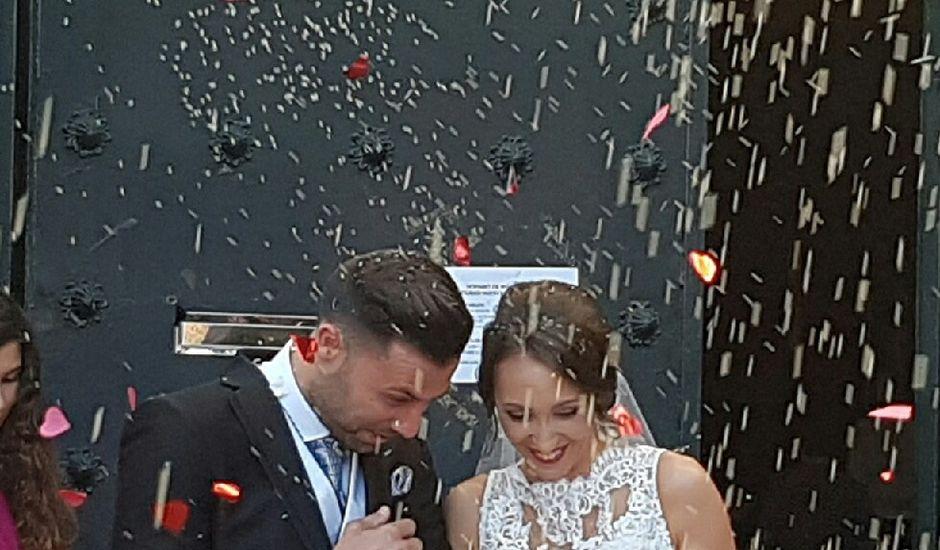 La boda de Jose Manuel y Teresa  en Dos Hermanas, Málaga
