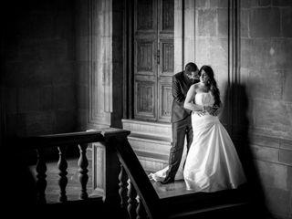 La boda de Anabel y Miguel Angel