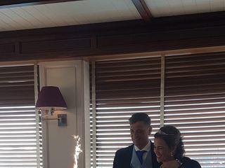 La boda de Laura  y Miguel André  3