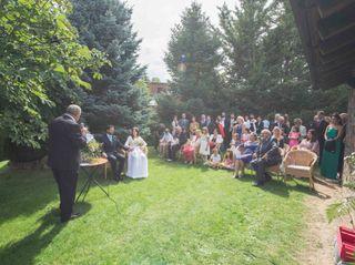 La boda de Laia y Aleix 2