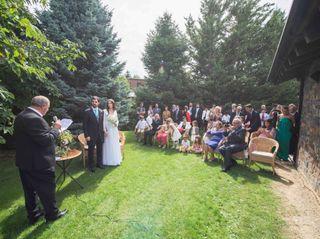 La boda de Laia y Aleix 3