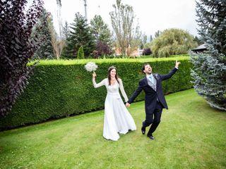 La boda de Laia y Aleix