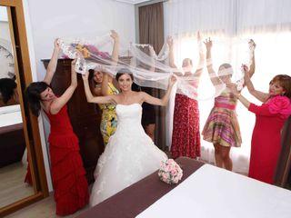 La boda de Maria y Jose 3