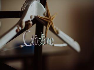 La boda de Cristina y Rafa 3