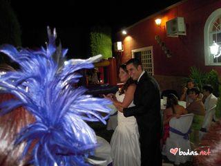 La boda de Anabel y Miguel Angel 2