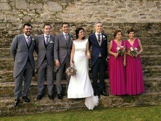 La boda de Jose Vicente  y Marian 1