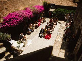 La boda de Leticia y Diego 3