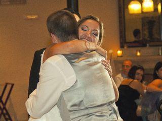 La boda de Diana y Miguel Ángel 2