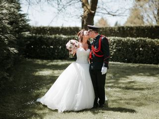 La boda de Vanesa y Jose Antonio