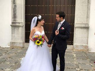 La boda de Adrián y Eva 1