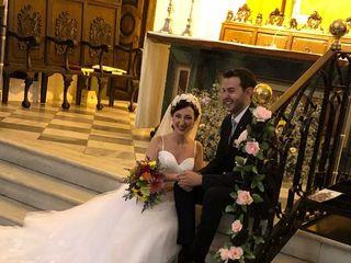 La boda de Adrián y Eva 2