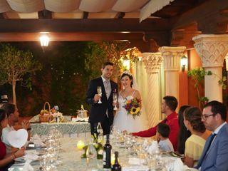La boda de Adrián y Eva 3