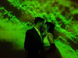 La boda de Judit y Ibai