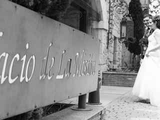 La boda de Tamara y David 1