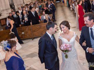 La boda de Ana Belén y Emilio