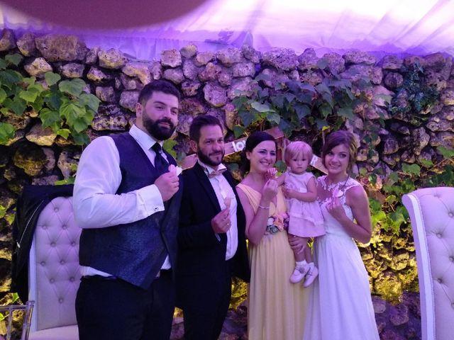 La boda de Juan jesus y Silvia en Alcalá De Henares, Madrid 5