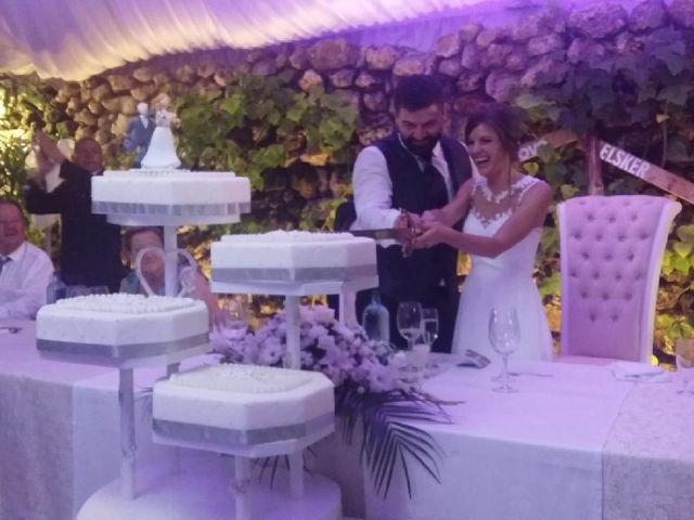 La boda de Juan jesus y Silvia en Alcalá De Henares, Madrid 2