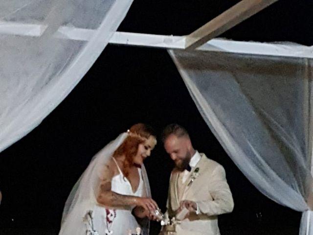 La boda de Sergio  y Davinia  en Valencia, Valencia 1