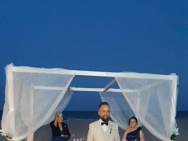 La boda de Sergio  y Davinia  en Valencia, Valencia 5
