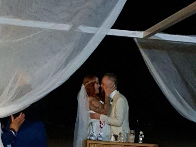 La boda de Sergio  y Davinia  en Valencia, Valencia 6