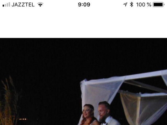 La boda de Sergio  y Davinia  en Valencia, Valencia 10