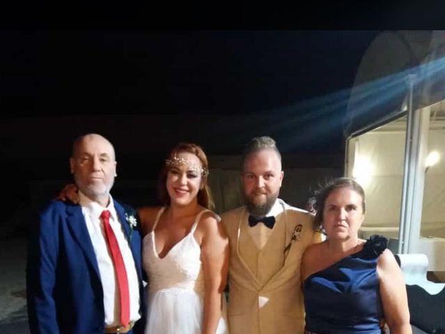 La boda de Sergio  y Davinia  en Valencia, Valencia 13