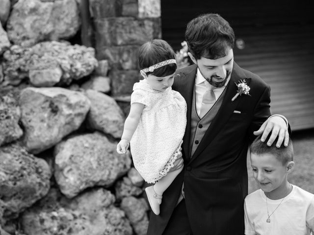 La boda de Aleix y Laia en Puigcerda, Girona 8