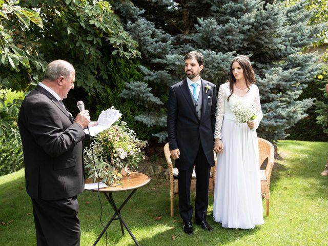 La boda de Aleix y Laia en Puigcerda, Girona 13