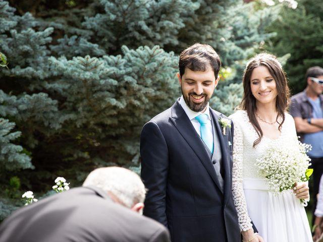 La boda de Aleix y Laia en Puigcerda, Girona 14